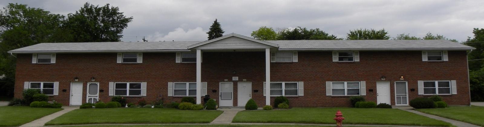 Ohio,2 Bedrooms Bedrooms,1 BathroomBathrooms,Apartment,1008