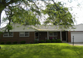 513 S Marshall, Middletown, Ohio 45044, 3 Bedrooms Bedrooms, ,2 BathroomsBathrooms,House,For Rent,S Marshall,1001