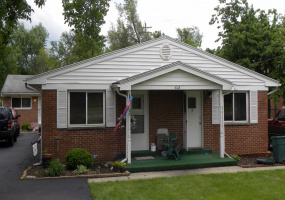 4110 A Tytus,Middletown,Ohio 45042,2 Bedrooms Bedrooms,1 BathroomBathrooms,Apartment,Tytus,1,1002